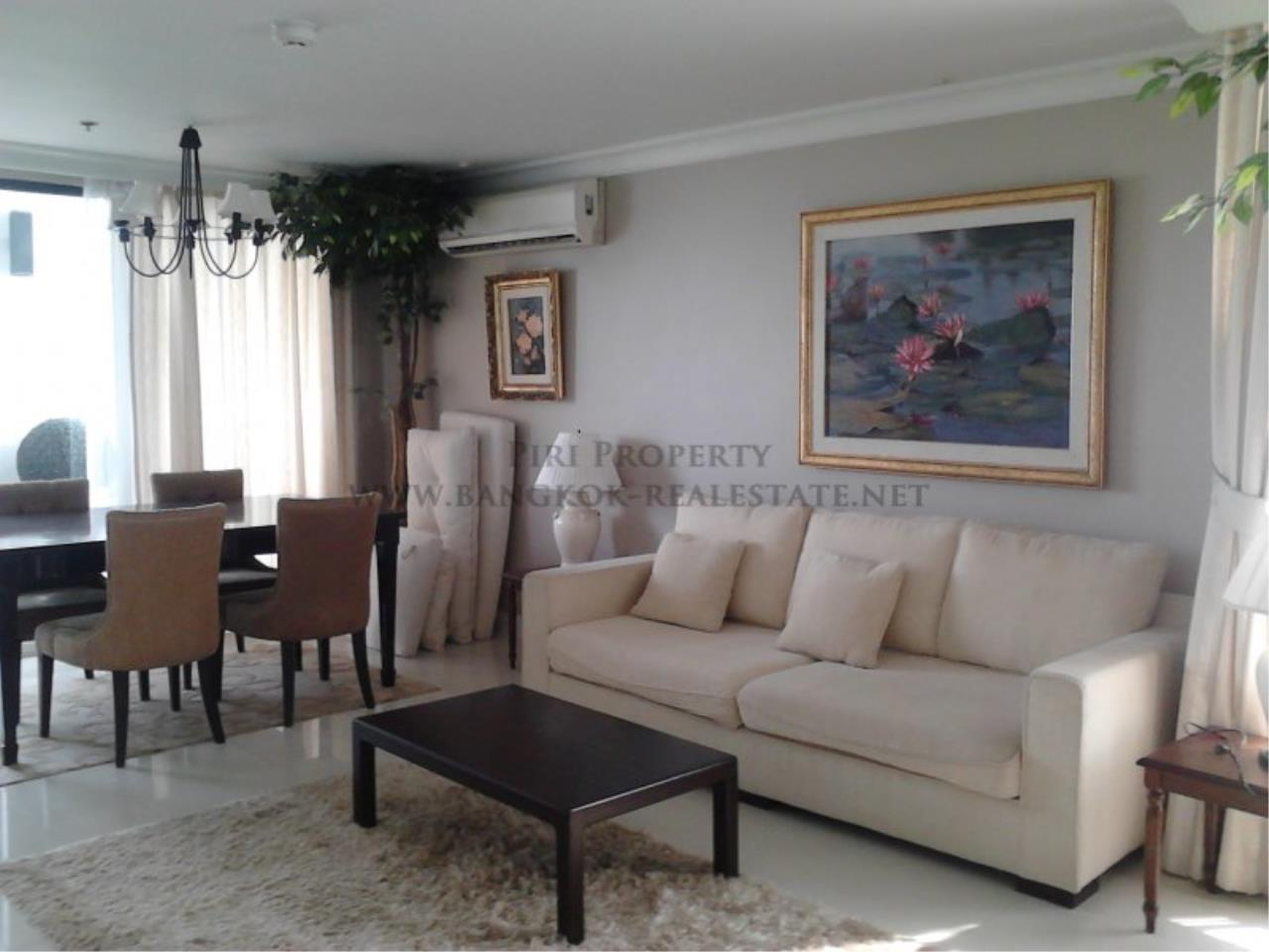 Piri Property Agency's ICON 3 - 2 Bedroom Unit for Sale - Center of Thonglor 2